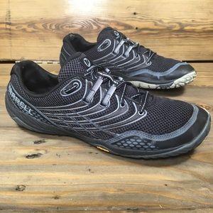 Men's Merrell Trail Glove 2 Trail Running Shoe